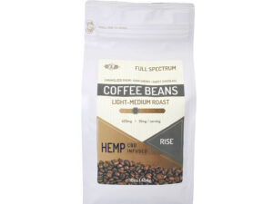 coffee bean 16 oz bag full spectrum