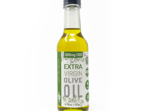 isolate olive oil